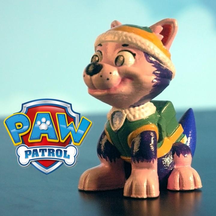 download everest from paw patrol von