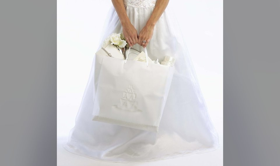 20-40-60 Etiquette: No Thank-you Note Makes Wedding Gift