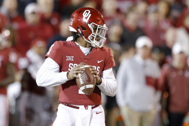 Image result for kyler murray football