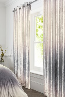 bedroom curtains | ready made curtains for bedroom | next uk