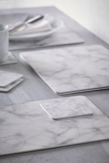 Placemats Amp Table Mats Grey Amp Silver Placemats Next UK