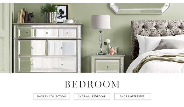 Bedroom paint colours
