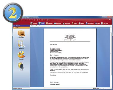 winway resume builder free download professional deluxe