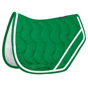 chabraque equitheme jump tapis de selle mixte padd