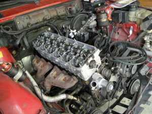 BMW E30 3Series Idle Speed Troubleshooting (19831991