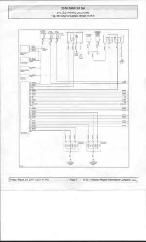 BMW E46 Brake Light Switch Replacement | BMW 325i (2001