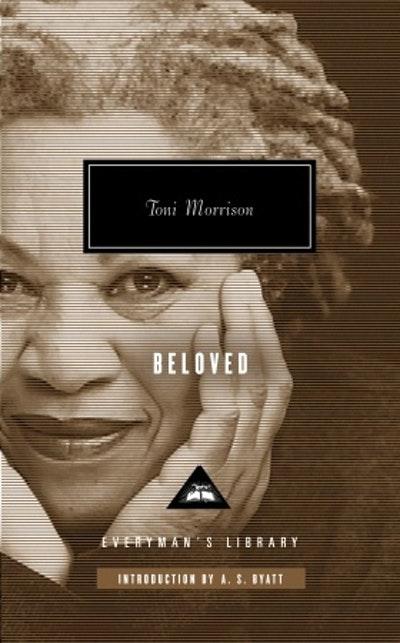Beloved by Toni Morrison - Penguin Books Australia