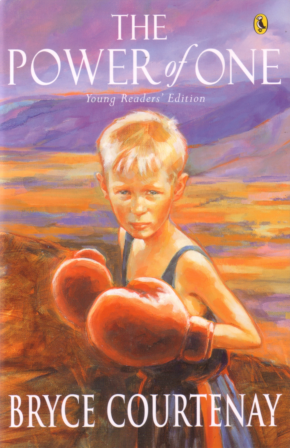 The Power Of One Young Readers Ed By Bryce Courtenay