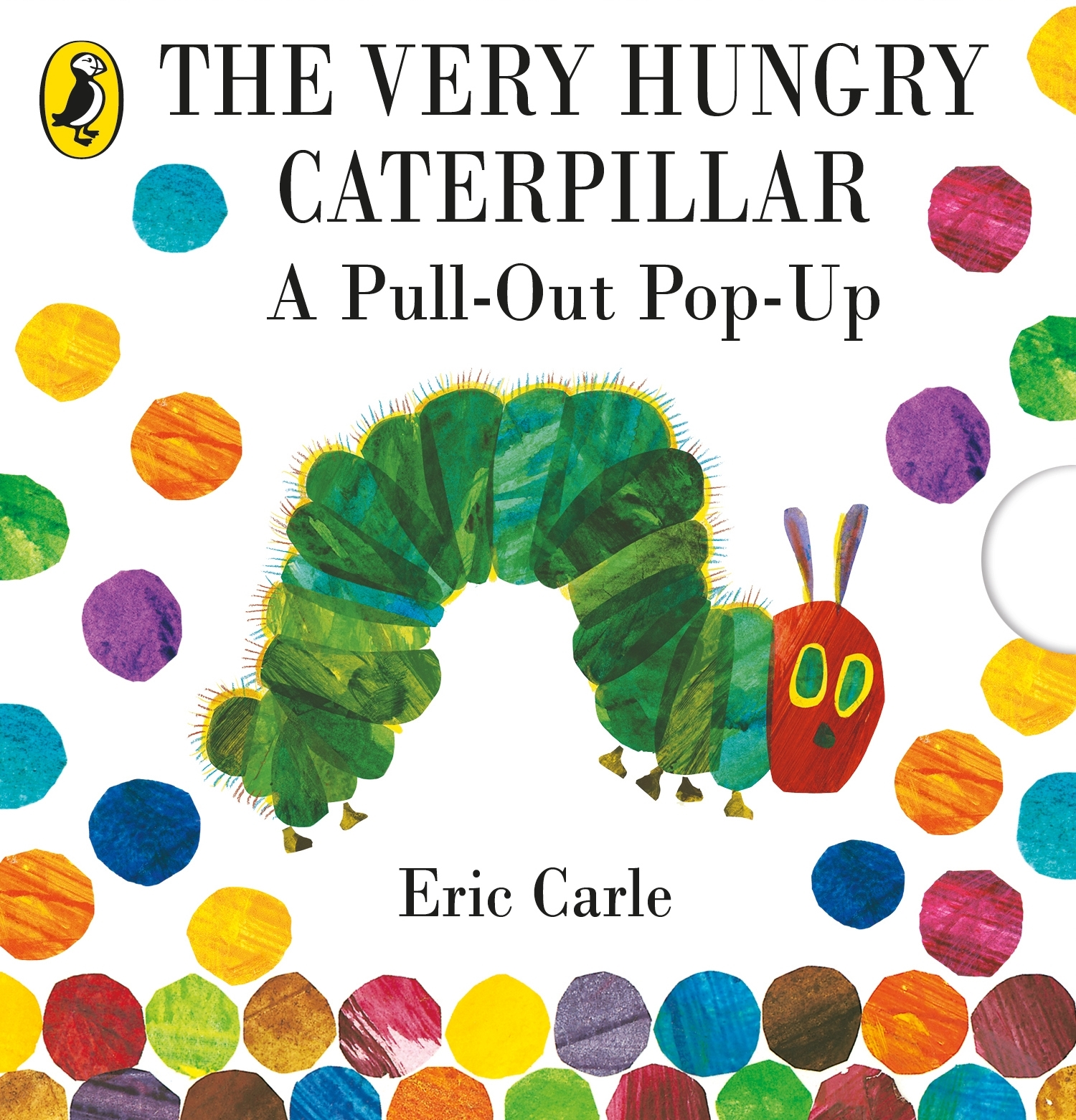 The Very Hungry Caterpillar Easter Colours By Eric Carle
