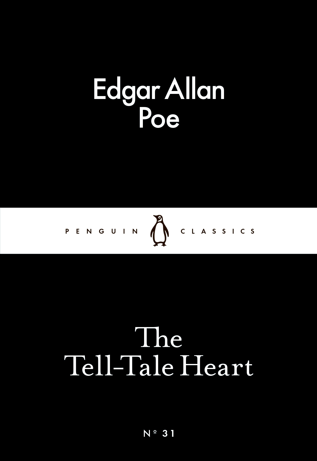 The Tell Tale Heart By Edgar Allan Poe