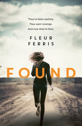 Image result for found by fleur ferris
