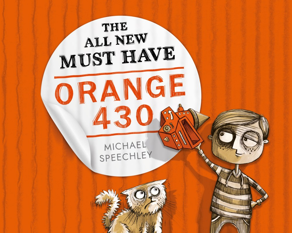 Image result for the all new must have orange 430