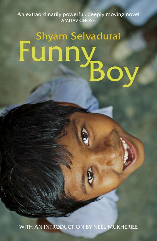 Funny Boy by Shyam Selvadurai - Penguin Books Australia
