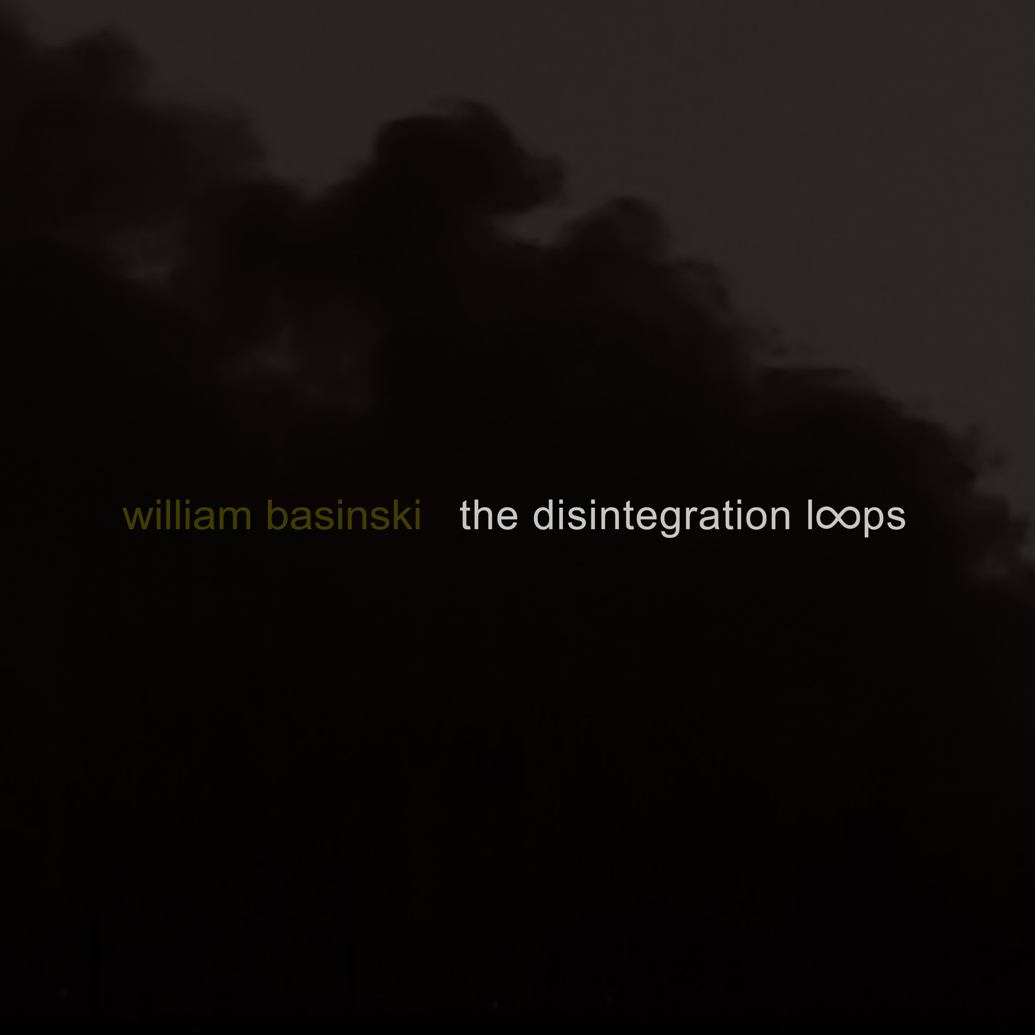 Image result for william basinski disintegration loops