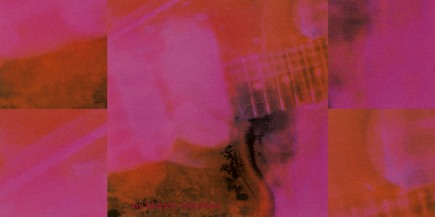 My Bloody Valentines Kevin Shields Dissects His New