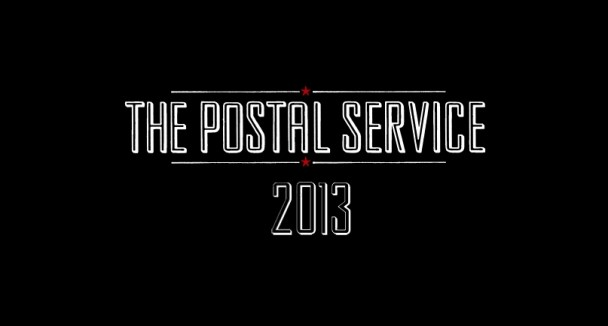 The Postal Service to Reunite for Coachella, Release 10th Anniversary Edition of Give Up