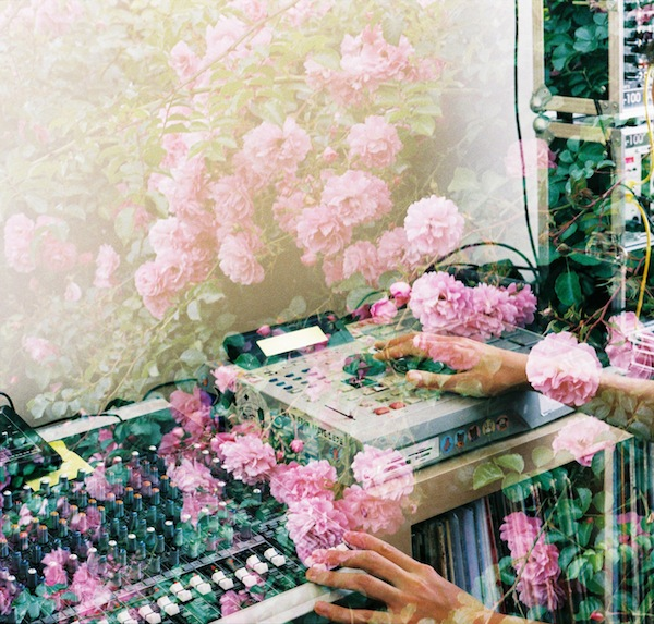 Gold Panda Releases New Track