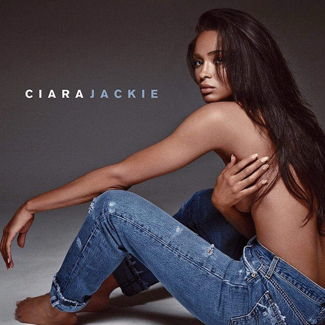 Ciara Announces New Album Jackie and Tour