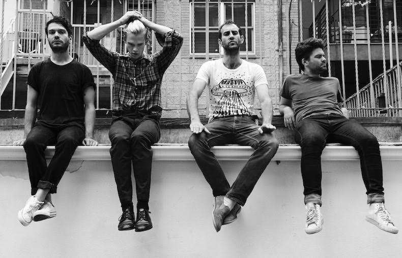 Image result for preoccupations band