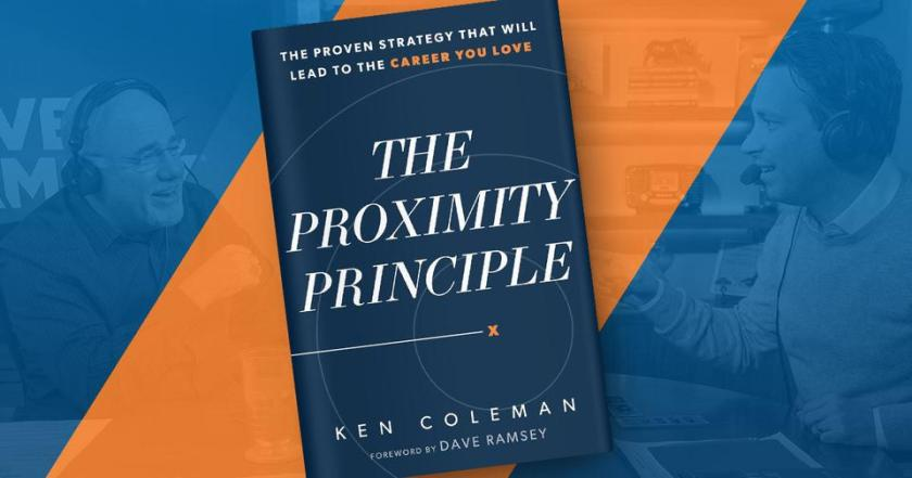 How the Proximity Principle Can Change Your Life
