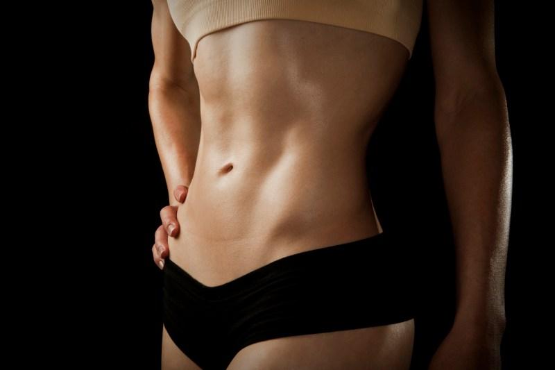 Resultado de imagen de dieta rompe barriga