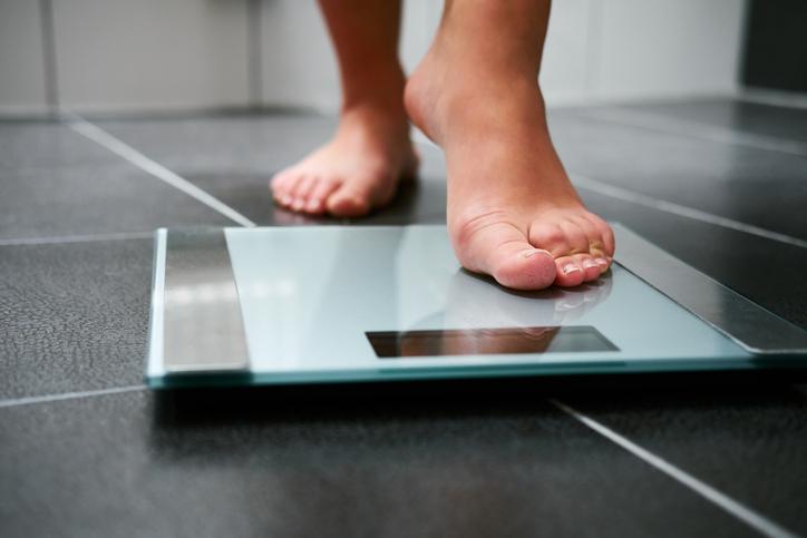 Por cada 10 kilos de más, tienes 5 meses menos de vida