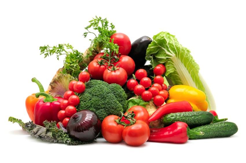 Alimentación Fibromialgia