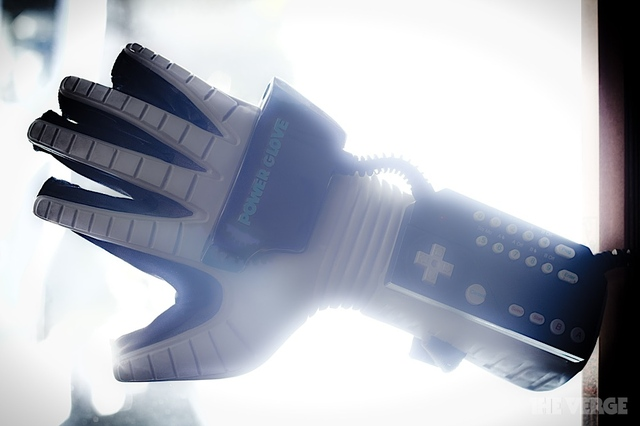 status symbol power glove