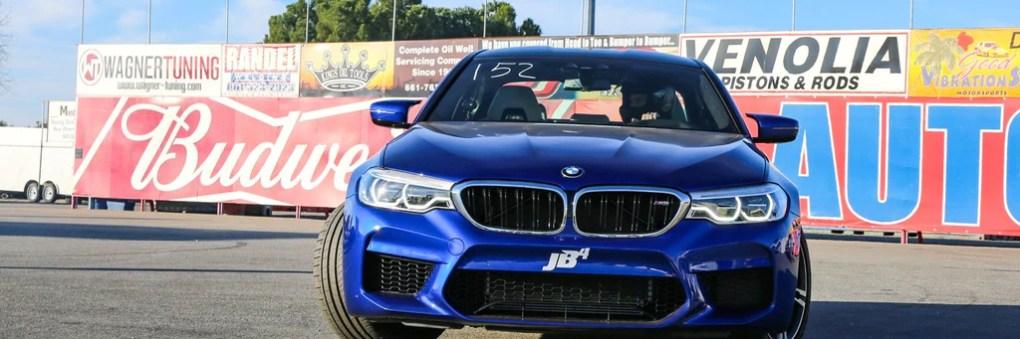 JB4 Tuned F90 BMW M5