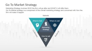 Marketing Strategy Pyramid PowerPoint Diagram  SlideModel