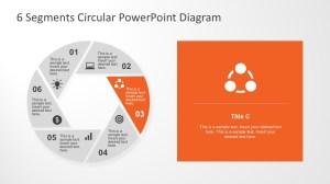 Multi Stages Diagram PowerPoint Process Presentation  SlideModel