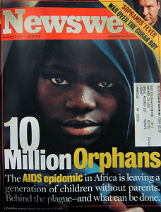 Cover of January 17, 2000 Newsweek