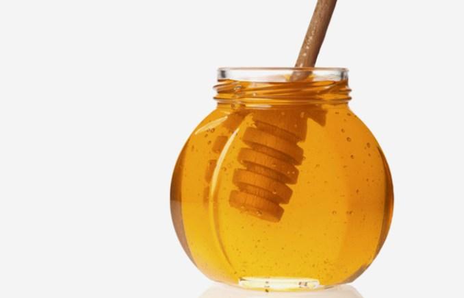 Honey for sunburns