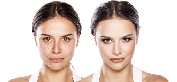 homemade solution for anti-aging