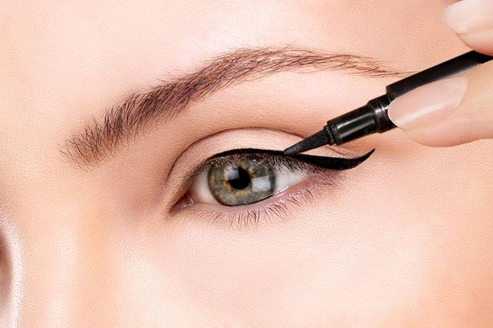 Image result for eyeliner tips