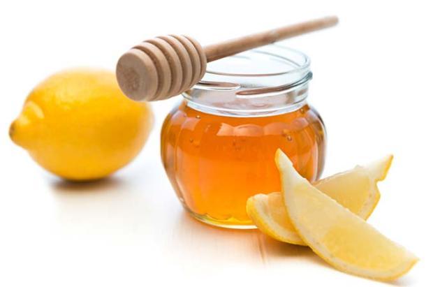 Lemon and Honey To Remove Tattoo