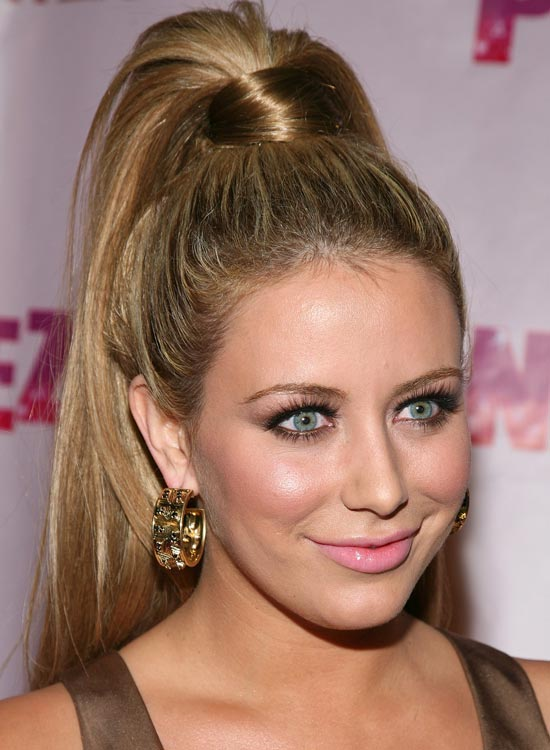 Wrap Hairstyles For Long Hair Page 1