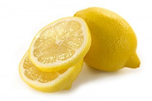 lemon juice for facial scars