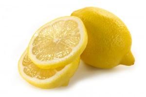 lemon juice for facial scars
