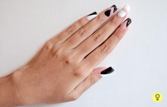 Get Nail Polish Off Skin Around Your Nails Art Ideas