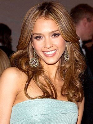 hairstyles for celebrities face shapes 2012