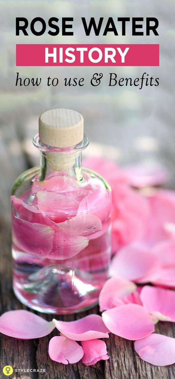 Fresh Rose Skin Care