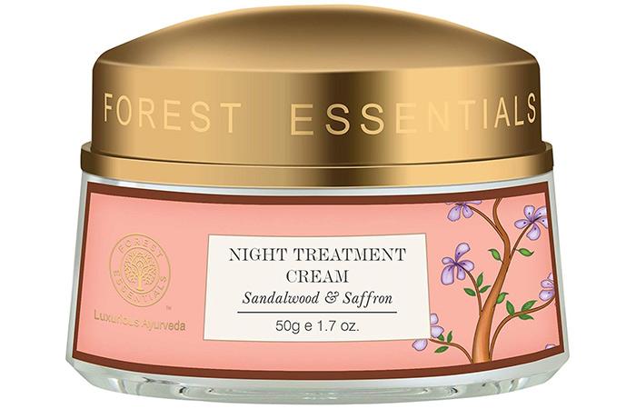Top 10 Beste Nachtcrèmes Voor Een Droge Huid