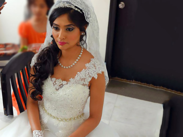 29 Most Beautiful Indian Bridal Makeup Looks (Pictures