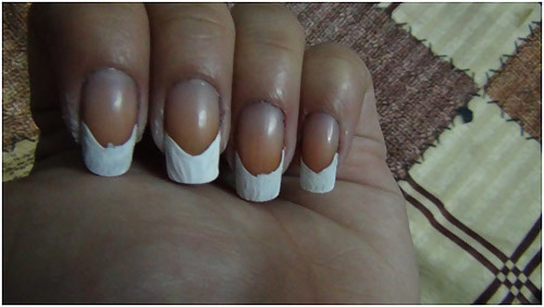 Acrylic Paint For Nails
