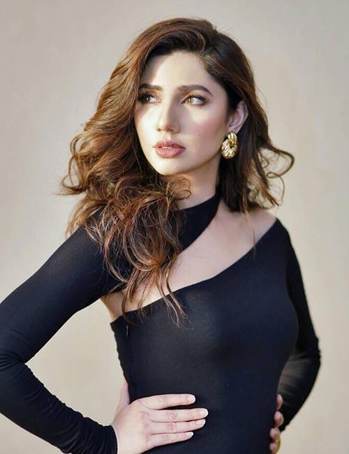 16. Mahira Khan