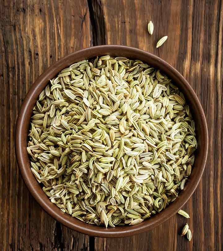 19 Amazing Benefits Of Fennel Seeds For Skin, Hair, And Health
