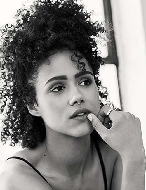 40. Nathalie Emmanuel
