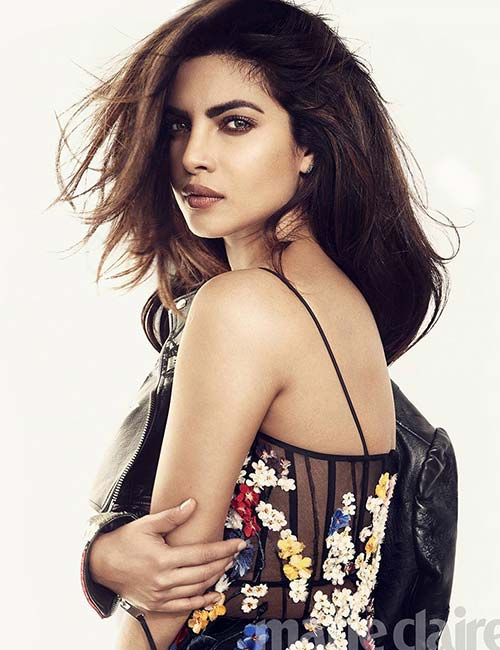 8. Priyanka Chopra - Stunning Woman In The World