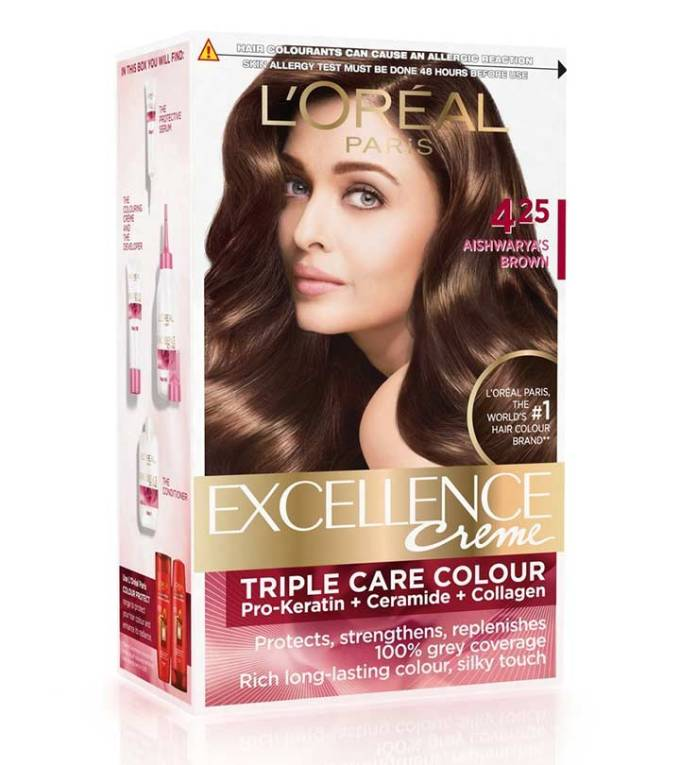 Loreal Hair Colour Shades Review Hairsjdi